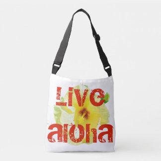 Live Aloha Bag