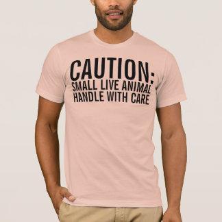 live animal T-Shirt