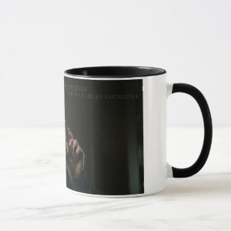 Live-Evil Character Mug : Dean Wilburn