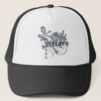 Live...Feel Victory Trucker Hat