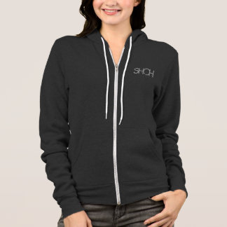 Live for Meaning Zip Hoodie