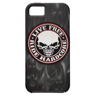 Live Free iPhone 5 Cases