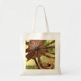 Live Green – Banana Leaf – Budget Tote Bag  Yotigo