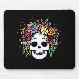 Live Head Mouse Pads
