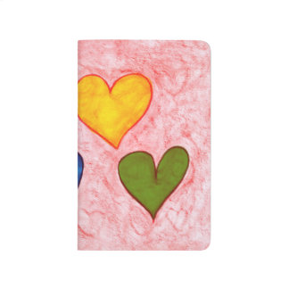 Live hearts journal