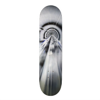 Live in the Future Skateboards