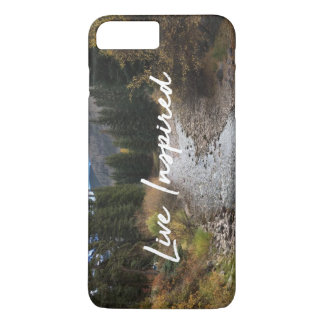 Live Inspired Barely There Phone Case