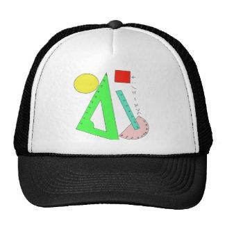 LIVE L SCHOOL GEOMETRY 1 PNG TRUCKER HATS