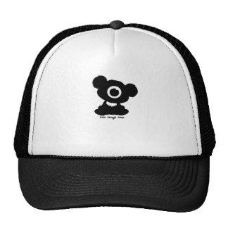 Live Laugh Love Koala Trucker Hat
