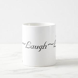 Live Laugh Love Mug