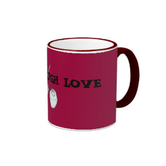 Live Laugh Love Mug 2