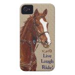 Live Laugh Ride! Horse