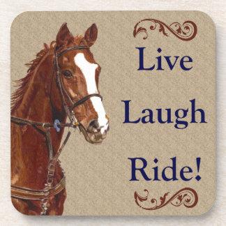 Live Laugh Ride! Horse Coaster