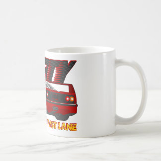 LIVE_LIFE_IN_THE_FAST_LANE: forty Coffee Mug