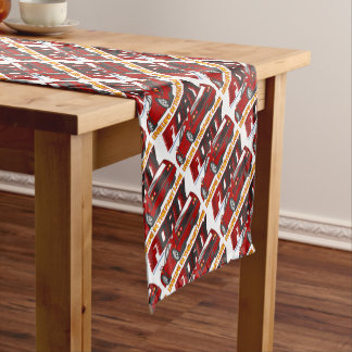 LIVE_LIFE_IN_THE_FAST_LANE: forty Short Table Runner