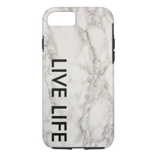 LIVE LIFE IPHONE CASE