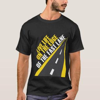 Live Life on the Edge T-Shirt