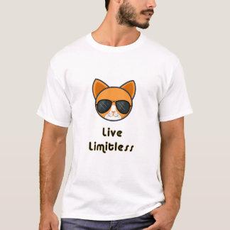 Live Limitless Series T-Shirt