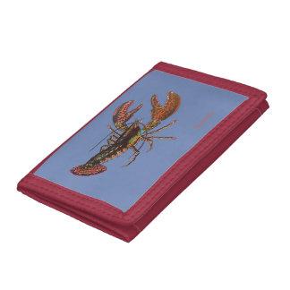 live lobster wallet