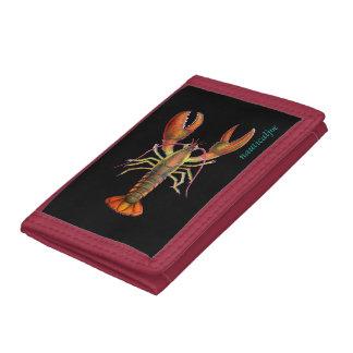 live lobster wallet nauticaljoe