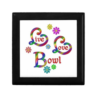 Live Love Bowl Gift Box
