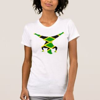 LIVE LOVE DANCE - Afrodancehall.com T-Shirt