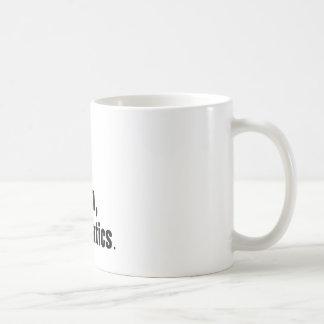 Live Love Laugh And Aquatics Basic White Mug