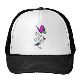 Live Love Laugh Hats