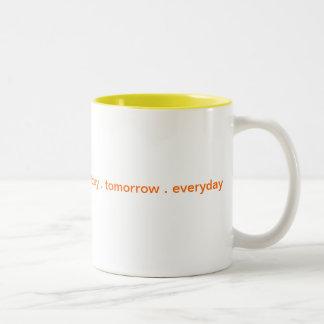 Live . Love . Laugh . Play Coffee Mugs