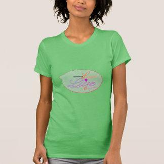live-love-laugh T-Shirt