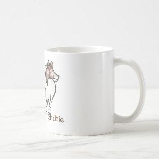 Live * Love * Sheltie Coffee Mug