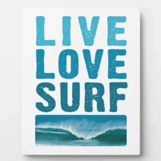 live_love_surf plaques