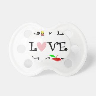 live love teach3 dummy