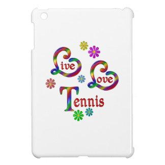 Live Love Tennis iPad Mini Case