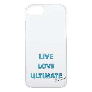 Live Love Ultimate Case
