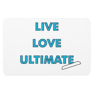Live Love Ultimate Magnet