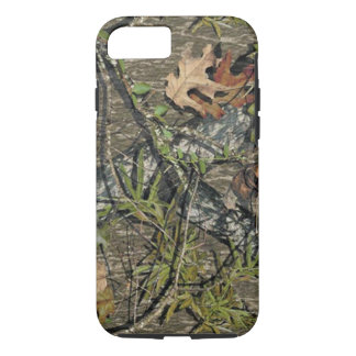 Live Oak Camo iPhone 8/7 Case