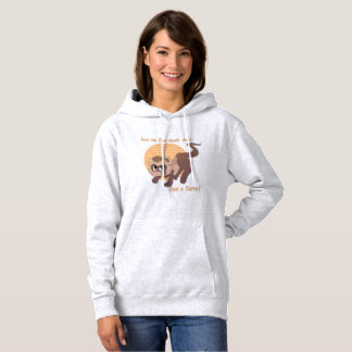 Live On The Dookside Hoodie