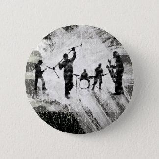 LIVE! Rock Band 2 6 Cm Round Badge