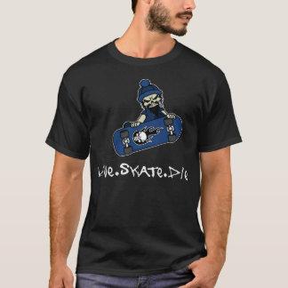 Live Skate Die T-Shirt