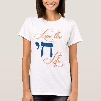 Live the Chai Life T-Shirt