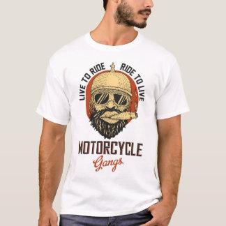Live to Ride Fun Shirt
