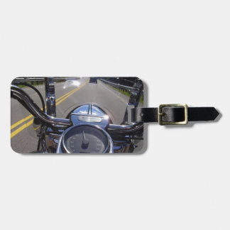 Live to Ride Tag For Bags