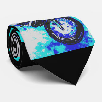 Live To Ride Tie