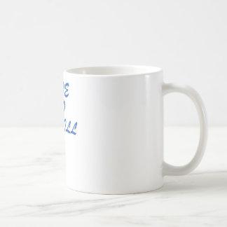 Live to thrill mugs