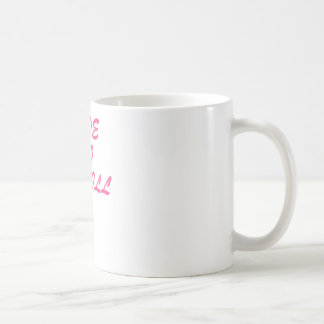 Live to thrill coffee mugs