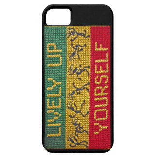 lively reggae dance iphone5 iPhone 5 cases