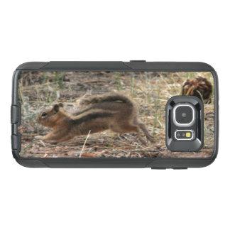 Lively Squirrel OtterBox Samsung Galaxy S6 Case