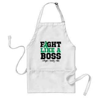 Liver Cancer Fight Like Boss Aprons