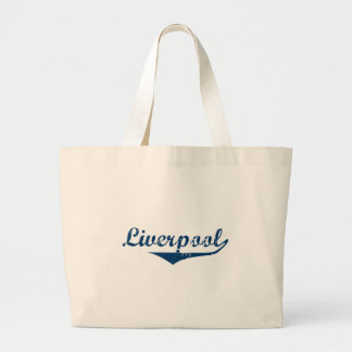 Liverpool Large Tote Bag